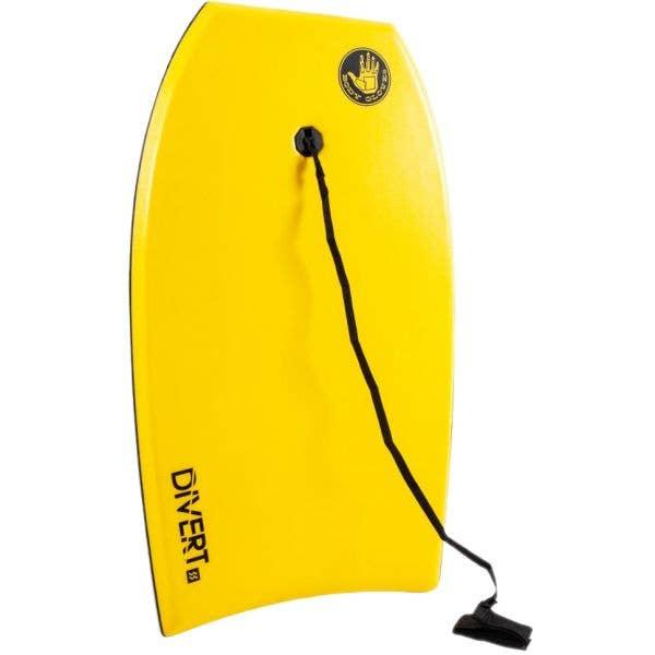 Body Glove Divert 33'' Bodyboard - Yellow