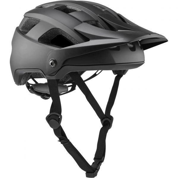 Brand-X EH1 MTB Helmet - Black/Black