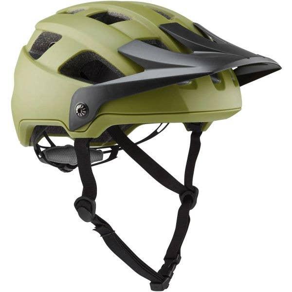 Brand-X EH1 MTB Helmet - Moss Green