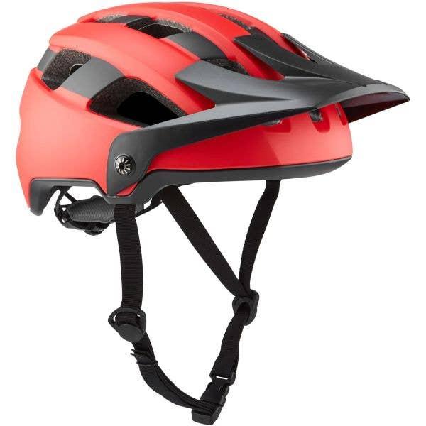 Brand-X EH1 MTB Helmet - Red/Black