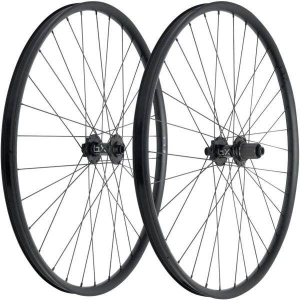 Brand-X Trail MTB Wheelset - 29'' (15 x 100 / 142 x 12)