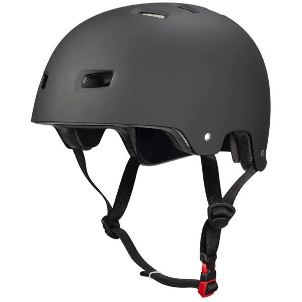 Bullet Deluxe Helmet - Matt Black