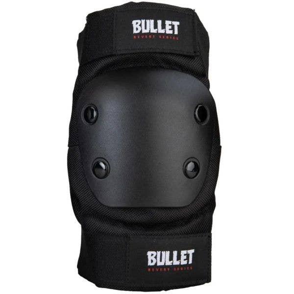 Bullet Revert Elbow Pads - Black