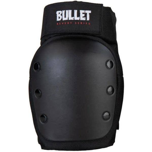 Bullet Revert Knee Pads - Black