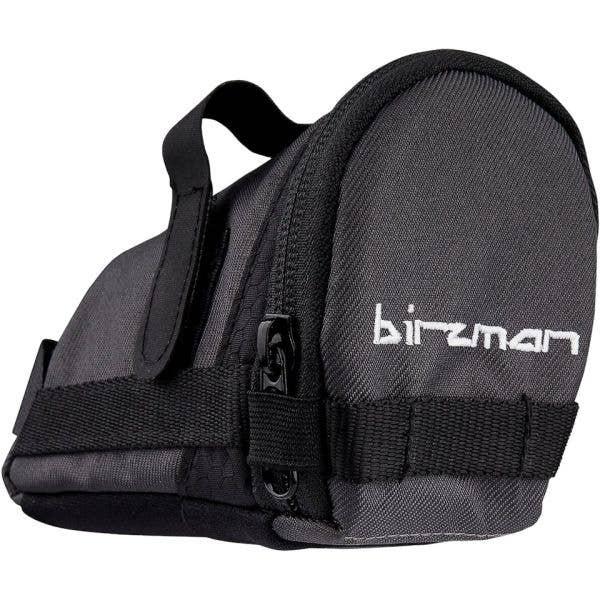 Birzman Zyklop Gike Saddle Bag - Black