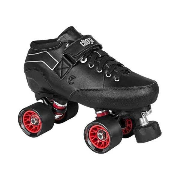 Chaya Jade Roller Derby Skate - Black