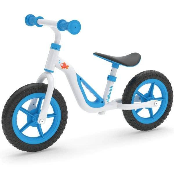 Chillafish Charlie Balance Bike - Blue