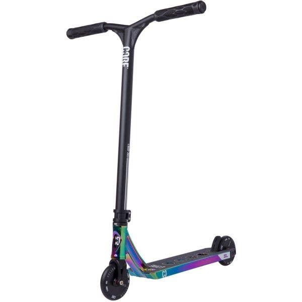 CORE SL (Super Light) Stunt Scooter - Neochrome/Black