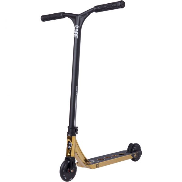 CORE SL (Super Light) Stunt Scooter - Neo Gold/Black