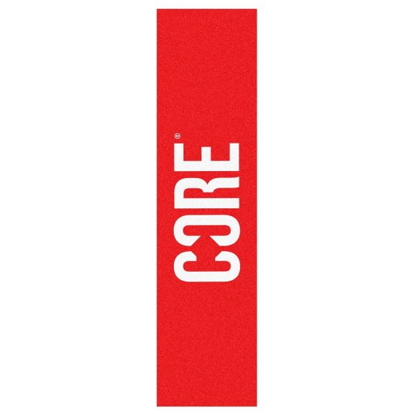 CORE Classic Scooter Grip Tape - Red