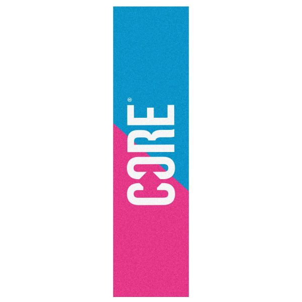 CORE Classic Scooter Grip Tape - Refresher Pink/Blue