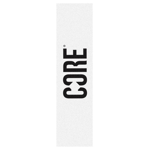 CORE Classic Scooter Grip Tape - White