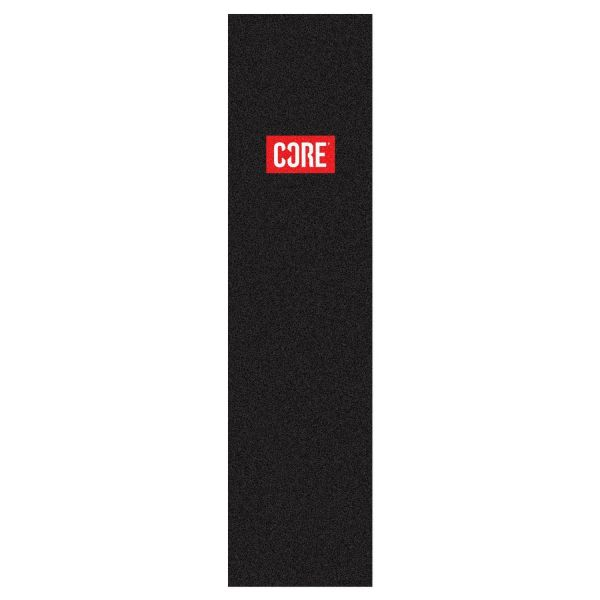 CORE Stamp Scooter Grip Tape - Red Box
