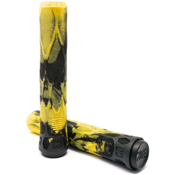 CORE Pro 170mm Scooter Grips - Wasp