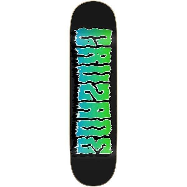 Cruzade Wound Skateboard Deck - 8.375''