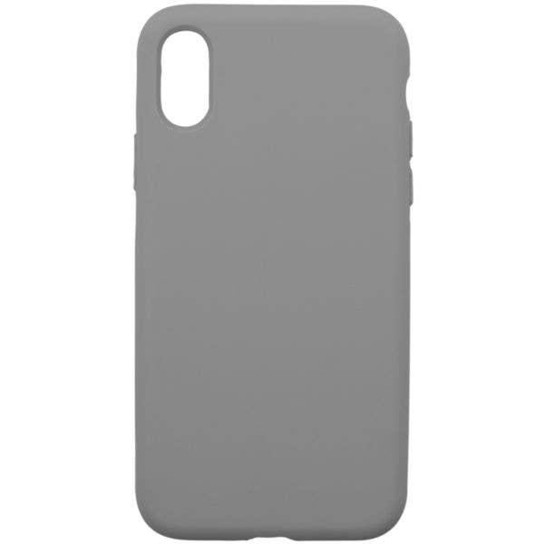 C@SE Flexi Plus iPhone X Case - Space Grey