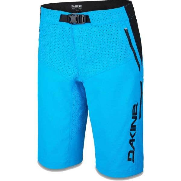 Dakine Thrillium Bike Shorts - Cyan