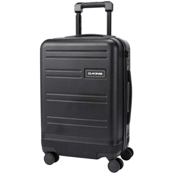 Dakine Concourse Hardside Carry On 36L Flight Bag - Black