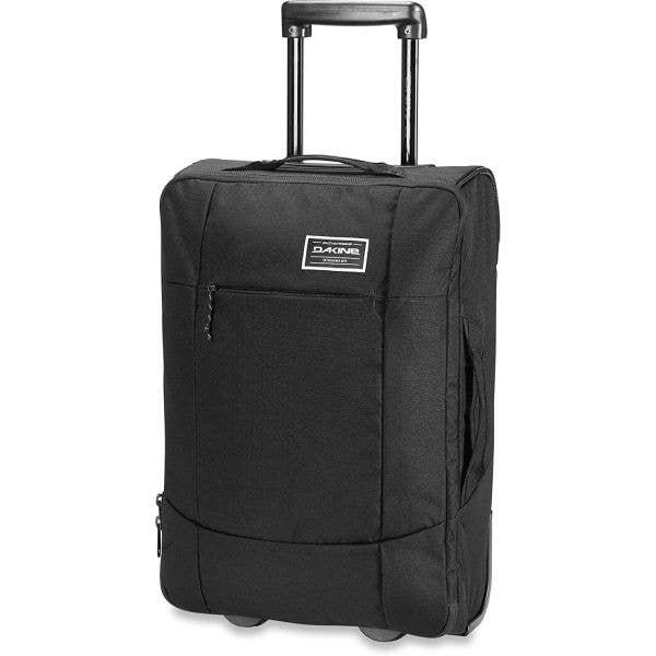 Dakine EQ Roller Carry On 40L Flight Bag - Black