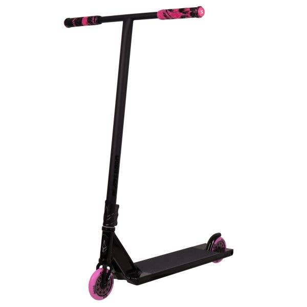 District x Blazer Pro Custom Stunt Scooter - Black/Pink