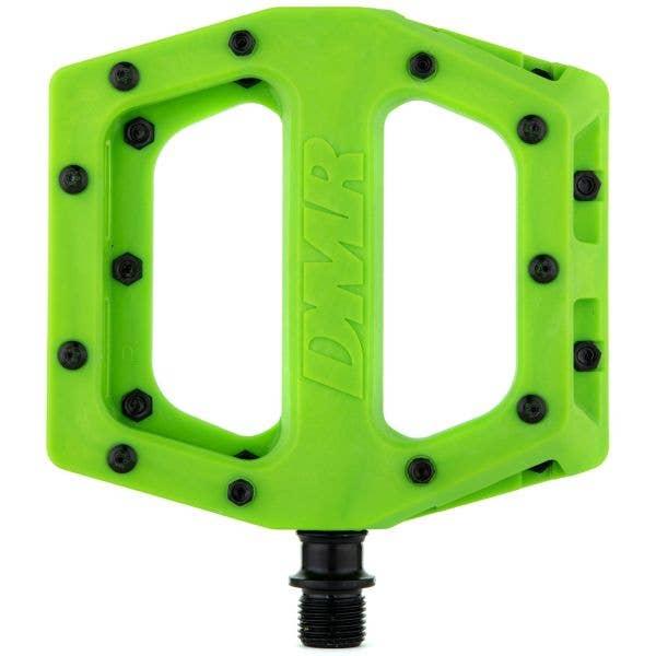 DMR V11 Pedal - Green