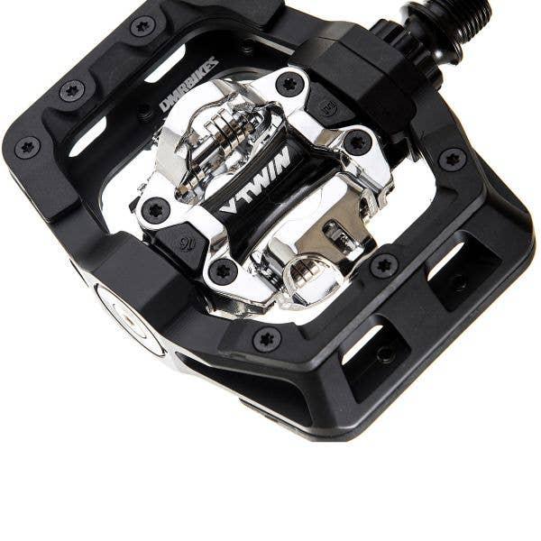 DMR V-Twin Pedals - Black