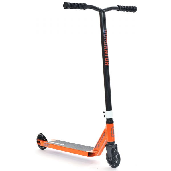 Dominator Cadet Stunt Scooter - Orange/Black