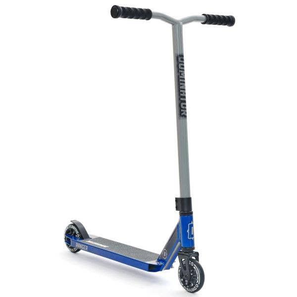 Dominator Ranger Stunt Scooter - Blue/Grey