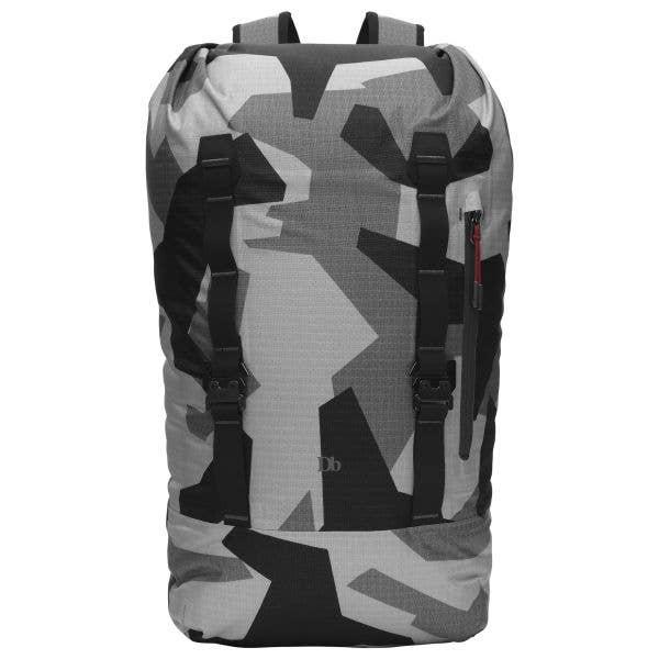 Db x Jon Olsson The Element Backpack - White Camo