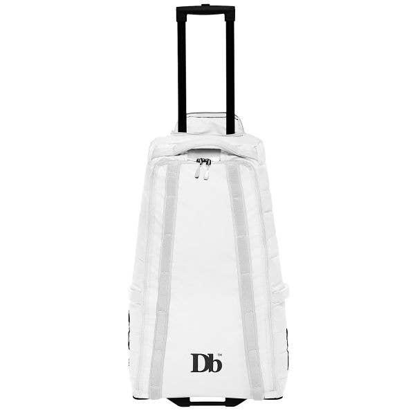 Db Big B*stard 90L Suitcase - Pure White