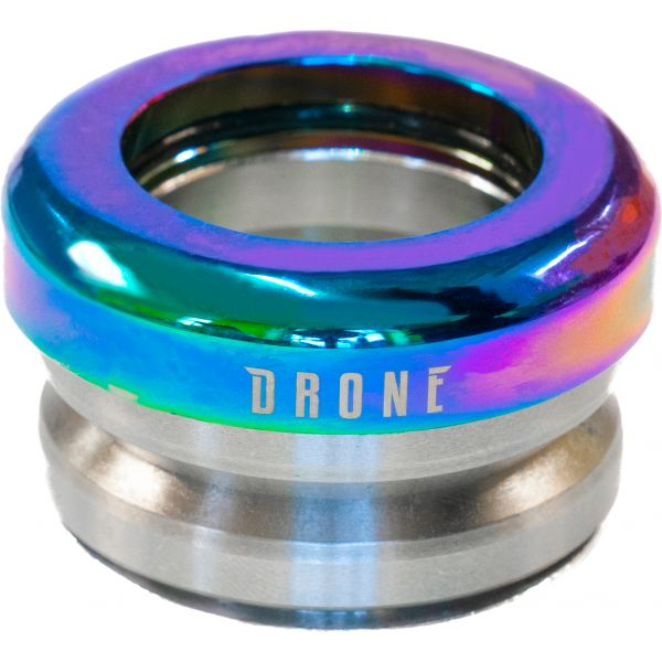 Drone Synergy 2 Scooter Headset Integrated - Neochrome