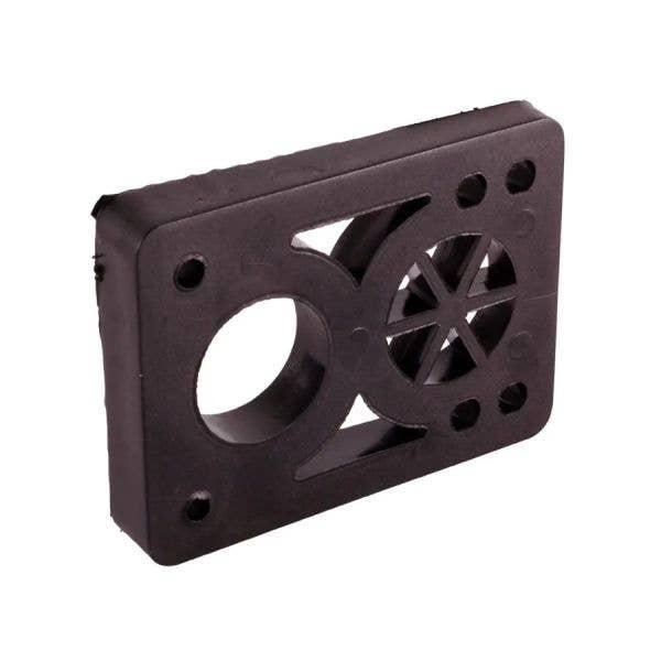 D-Street 1/2'' Riser Pads - Black