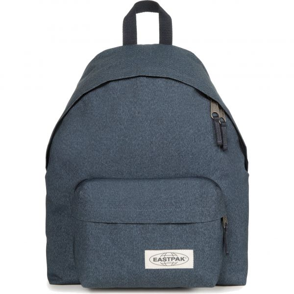 Eastpak Padded Travell'r 20L Backpack - Muted Blue