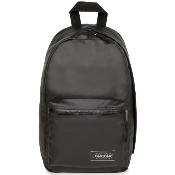 Eastpak Litt Backpack - Topped Black