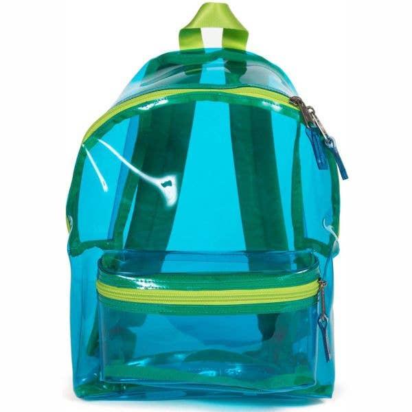 Eastpak Orbit Backpack - Aqua Film