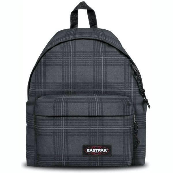 Eastpak Padded Pak'R Backpack - Chertan Black