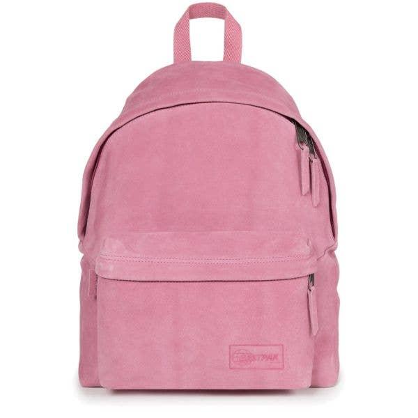 Eastpak Padded Pak'r 24L Backpack - Suede Salty