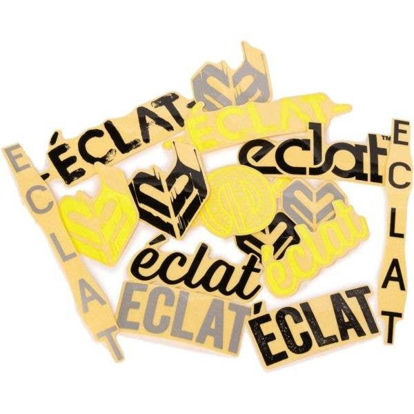 Eclat Frame 15-Pack Sticker