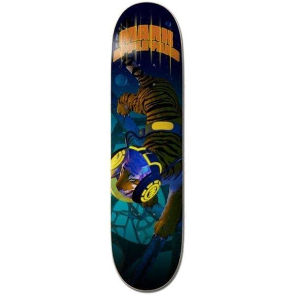 Element Future Nature Skateboard Deck - Appleyard 8.25''