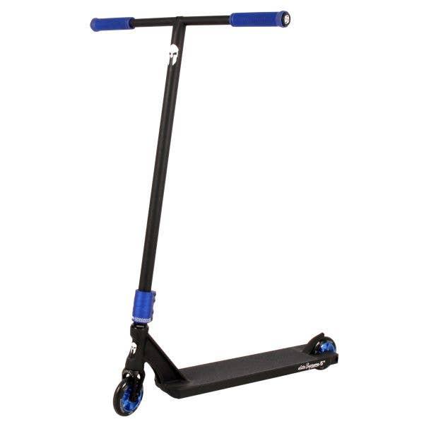Elite x Supremacy Custom Stunt Scooter - Black/Blue