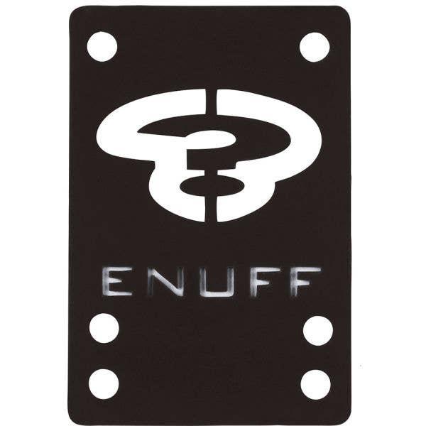 Enuff Shock Pads - Black