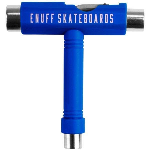 Enuff Essential Skateboard Tool - Blue