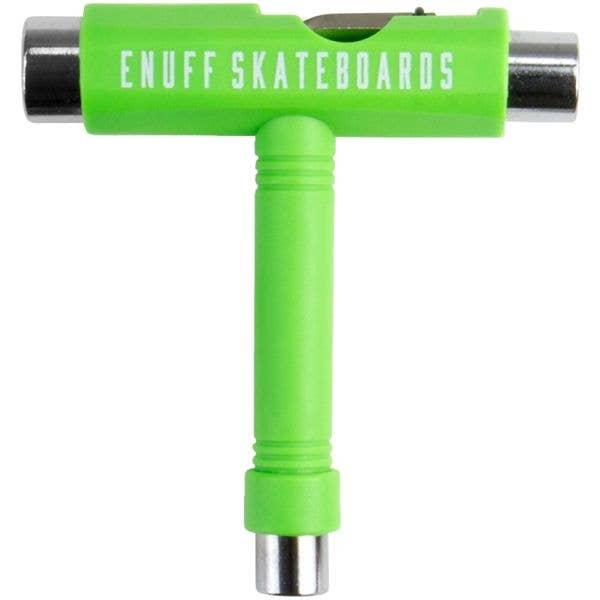 Enuff Essential Skateboard Tool - Green