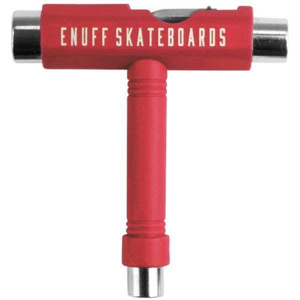 Enuff Essential Skateboard Tool - Red