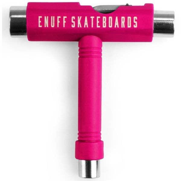 Enuff Essential Skateboard Tool - Pink