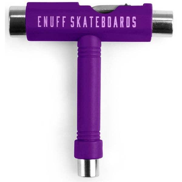 Enuff Essential Skateboard Tool - Purple