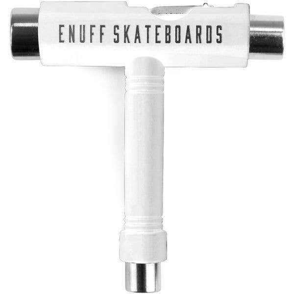 Enuff Essential Skateboard Tool - White