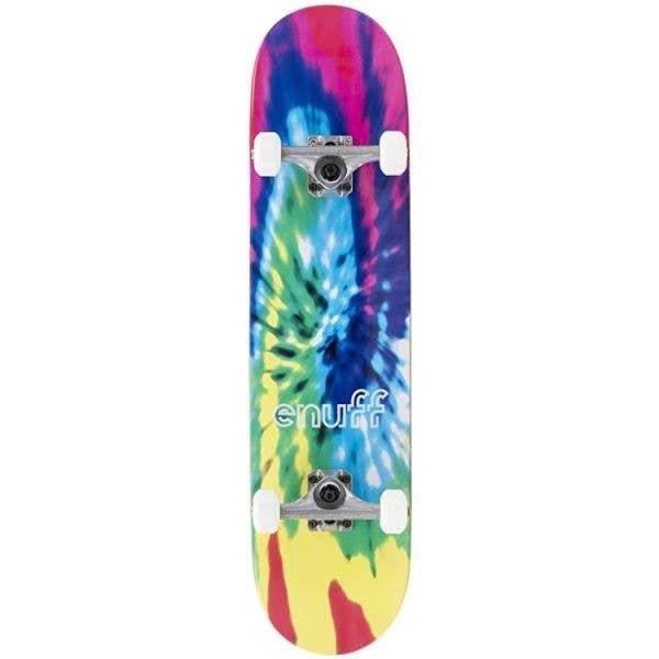Enuff Tie Dye Complete Skateboard