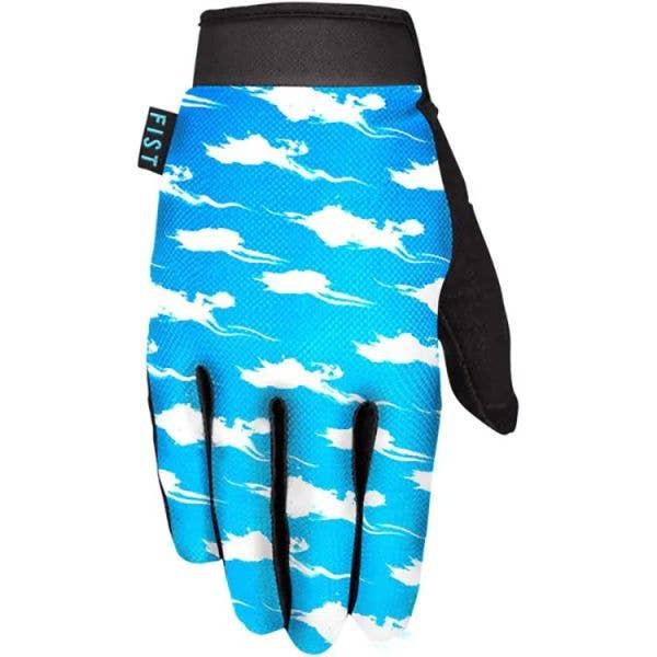 Fist Gloves Breezer Cloud Protective Gloves