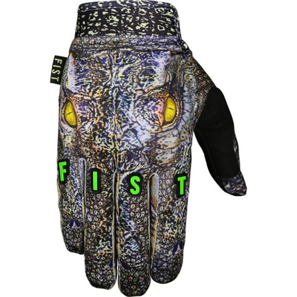 Fist Gloves Croc Protective Gloves